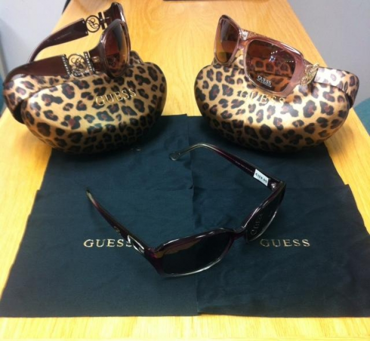 NEW GUESS SUNNIES JUST IN